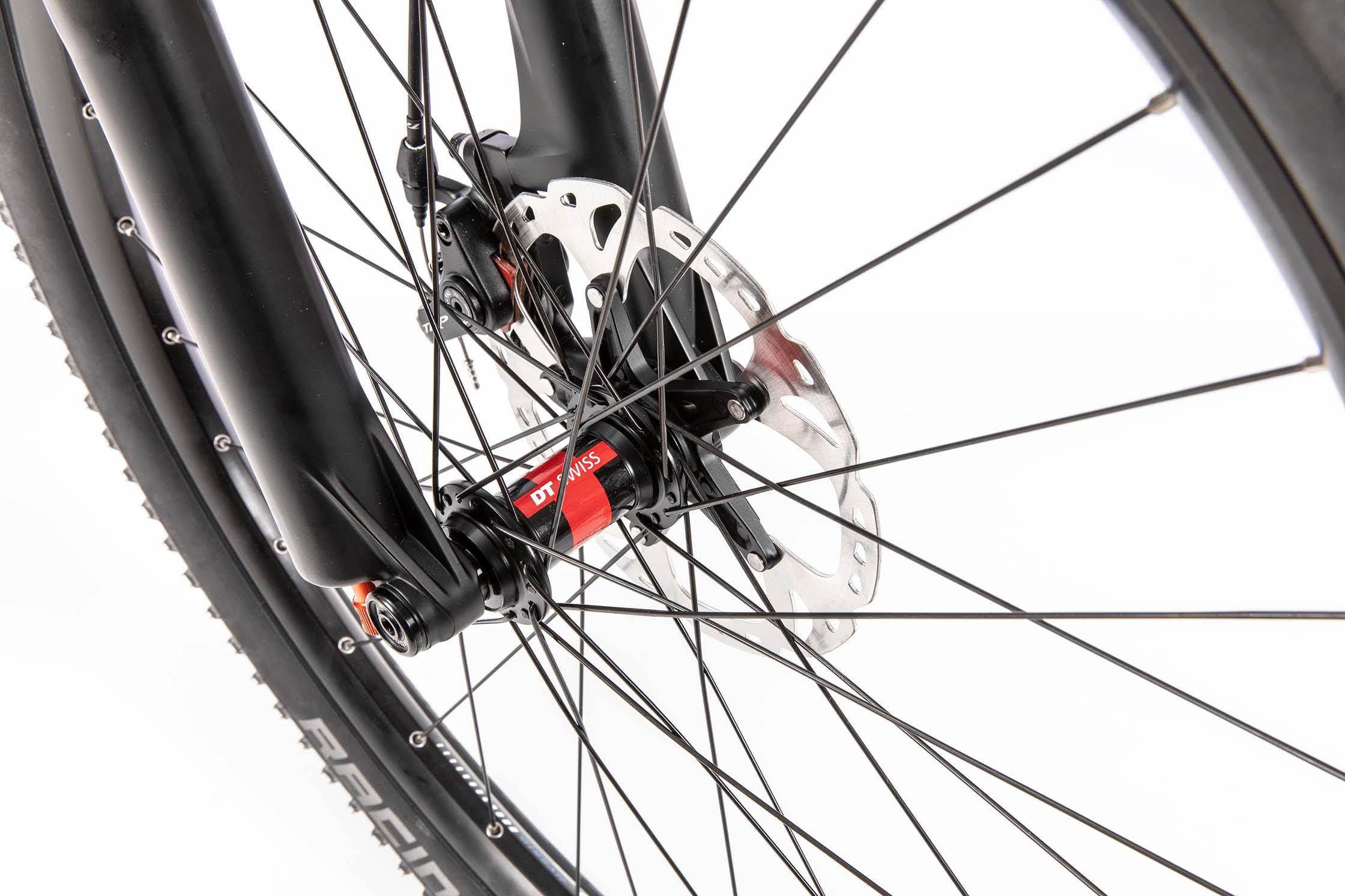 Mass Titan Mountainbike Hardtail für Bike Adventure Touren_3