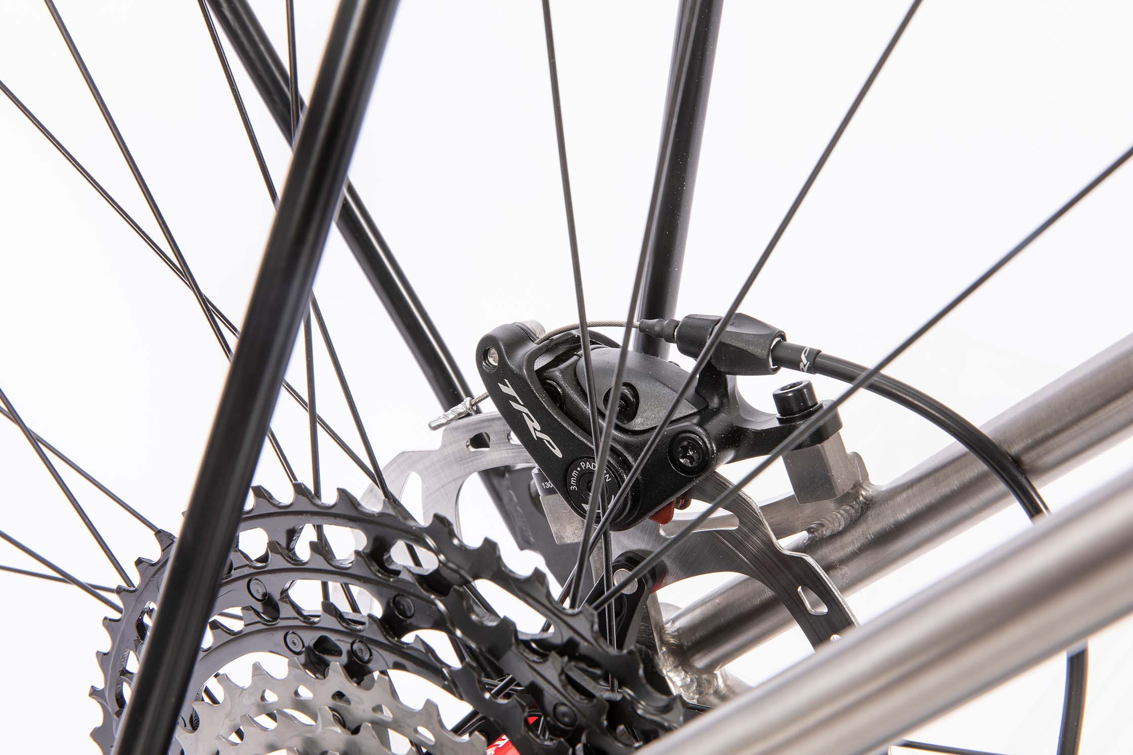 Mass Titan Mountainbike Hardtail für Bike Adventure Touren_8