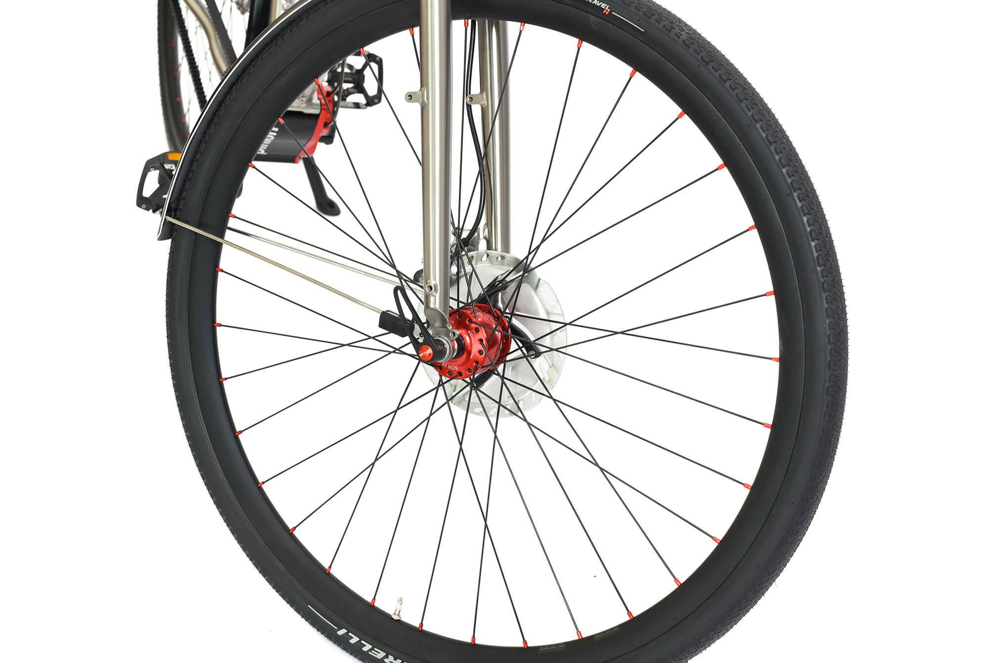 Egon´s s Pinion Adventure Light Titan Bike 3