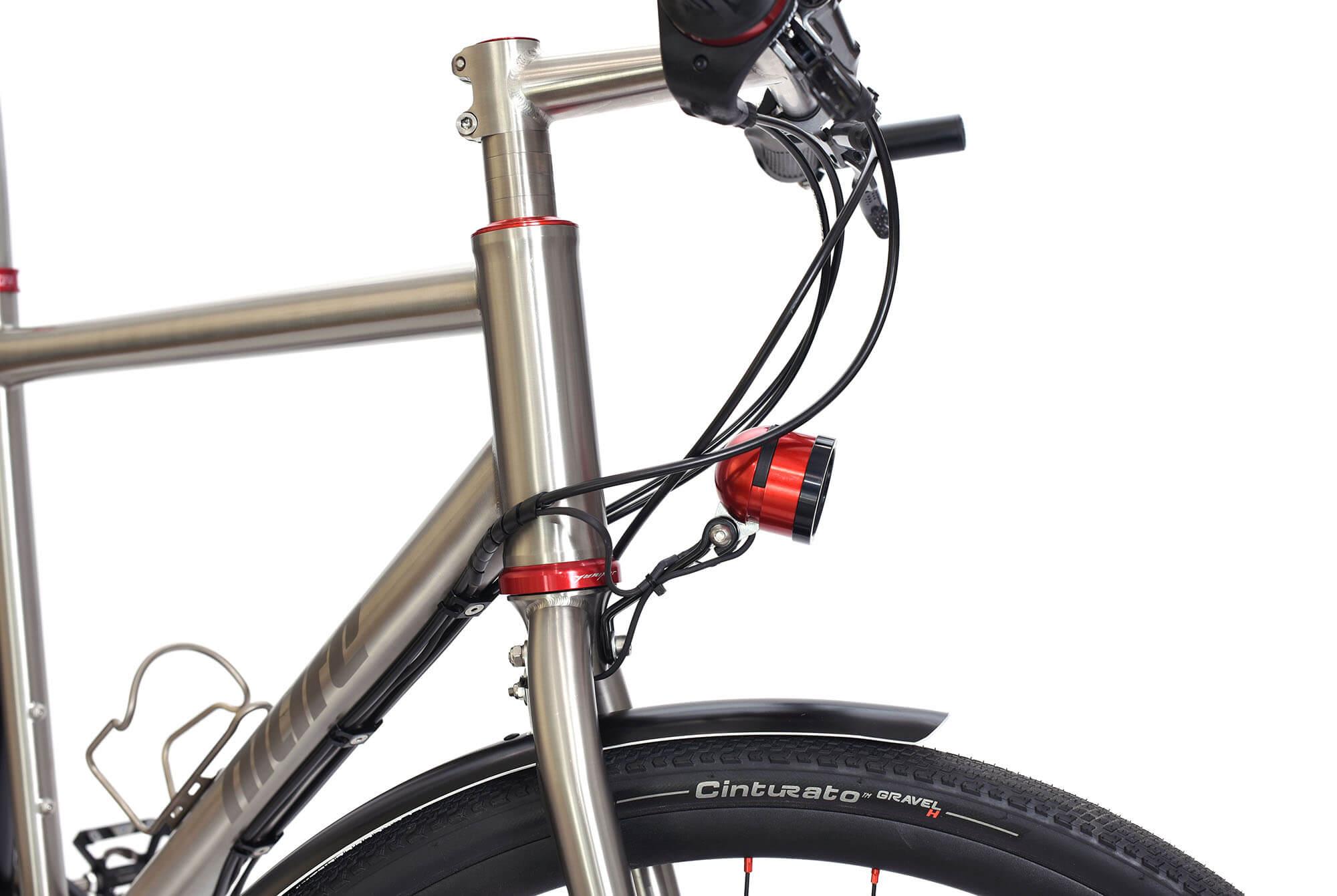 Egon´s s Pinion Adventure Light Titan Bike 4