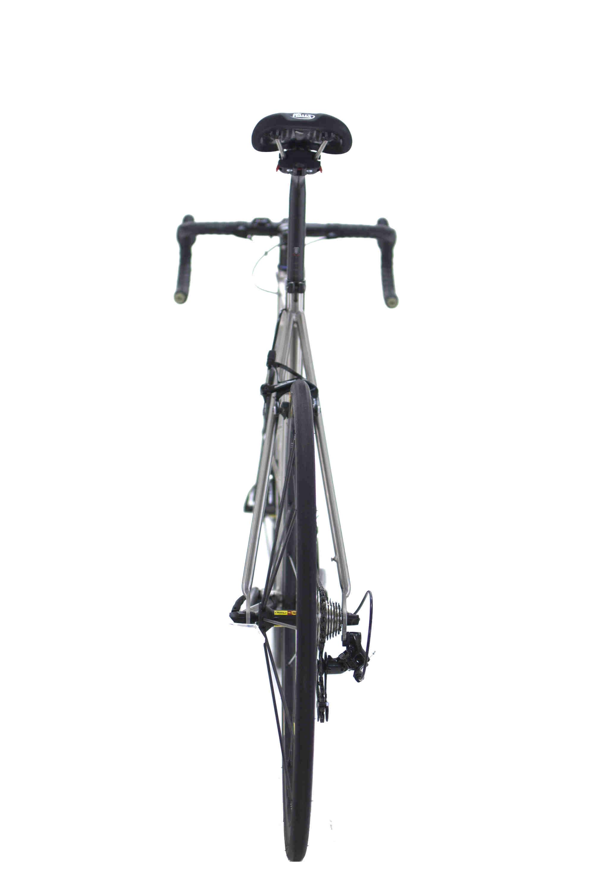 leichter Titan Rennrad Rahmen