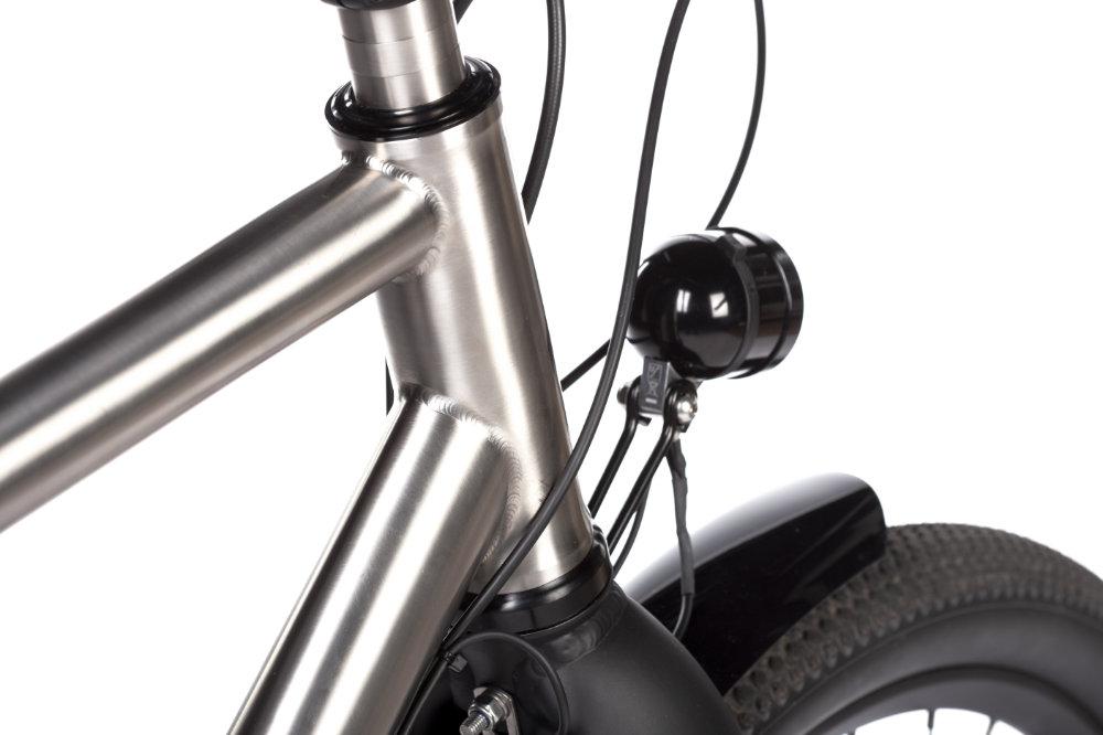 sPinion Gravel Allroad Bike