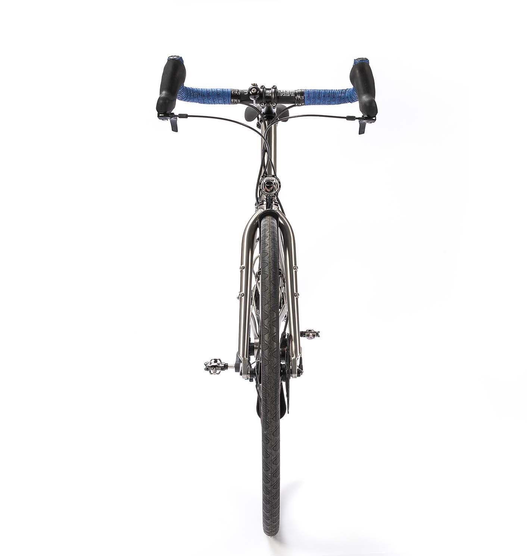 Rohloff Randonneur & Gravel Titan Fahrrad_3