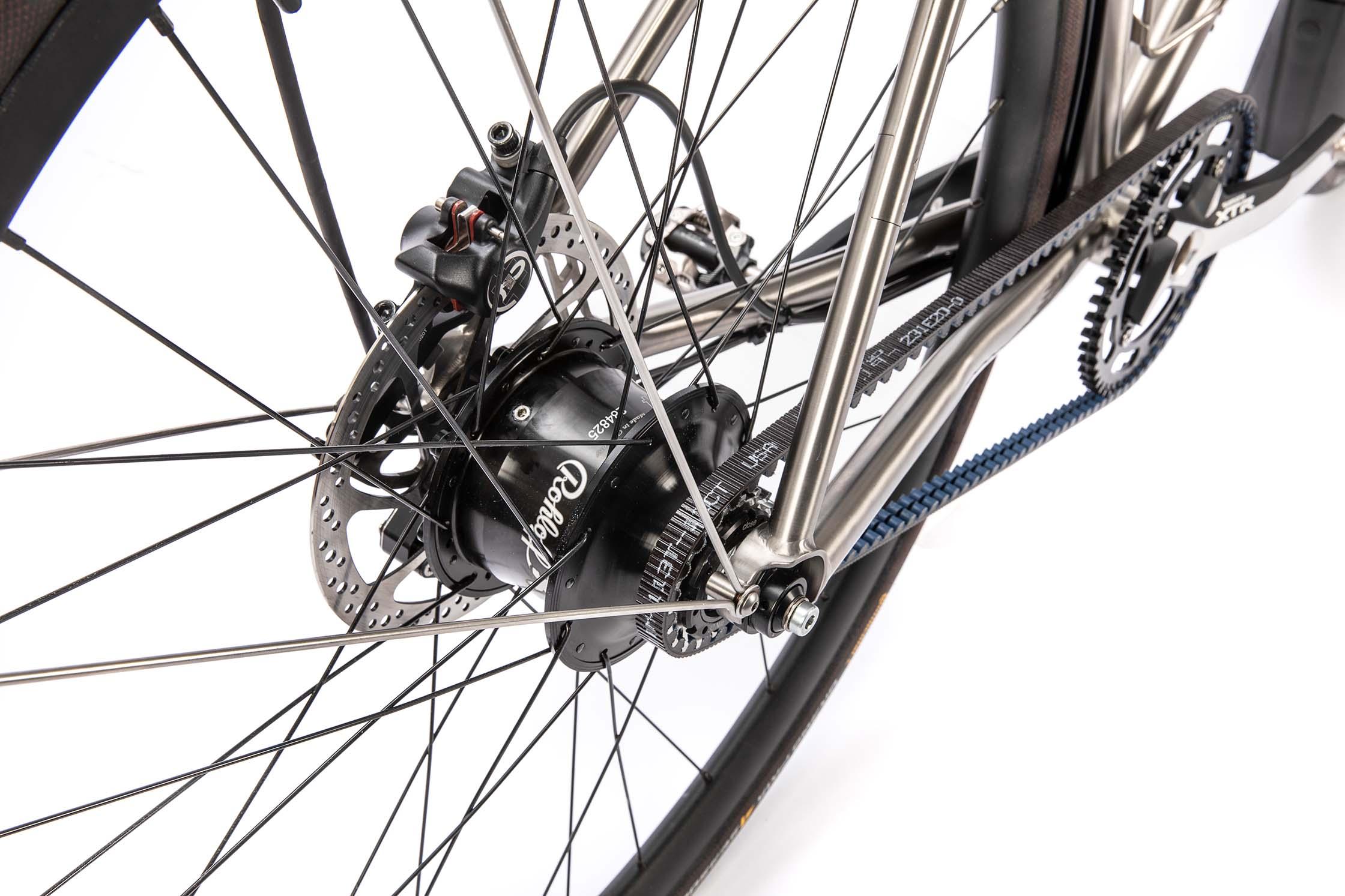 Rohloff Randonneur & Gravel Titan Fahrrad_4