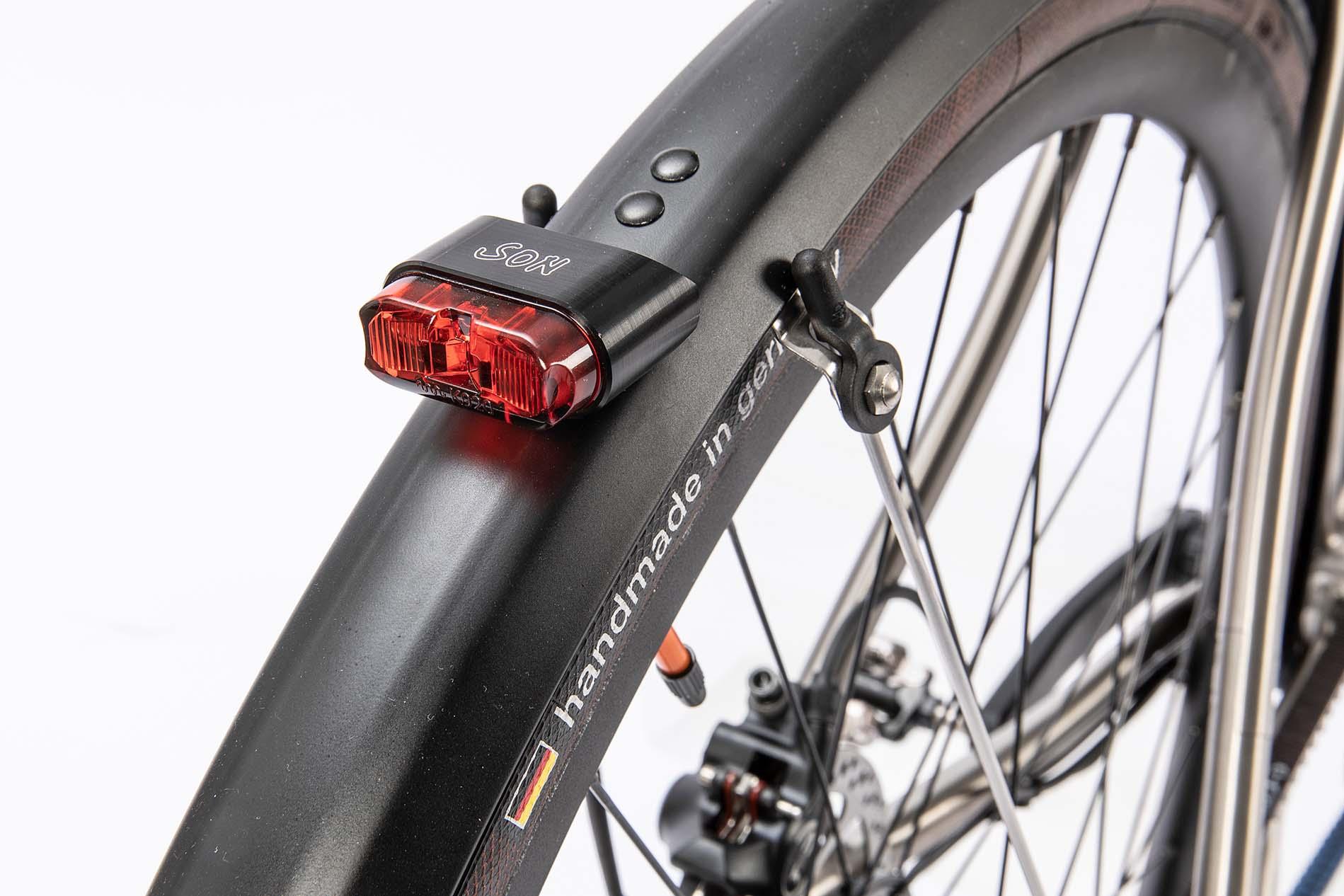 Rohloff Randonneur & Gravel Titan Fahrrad_5