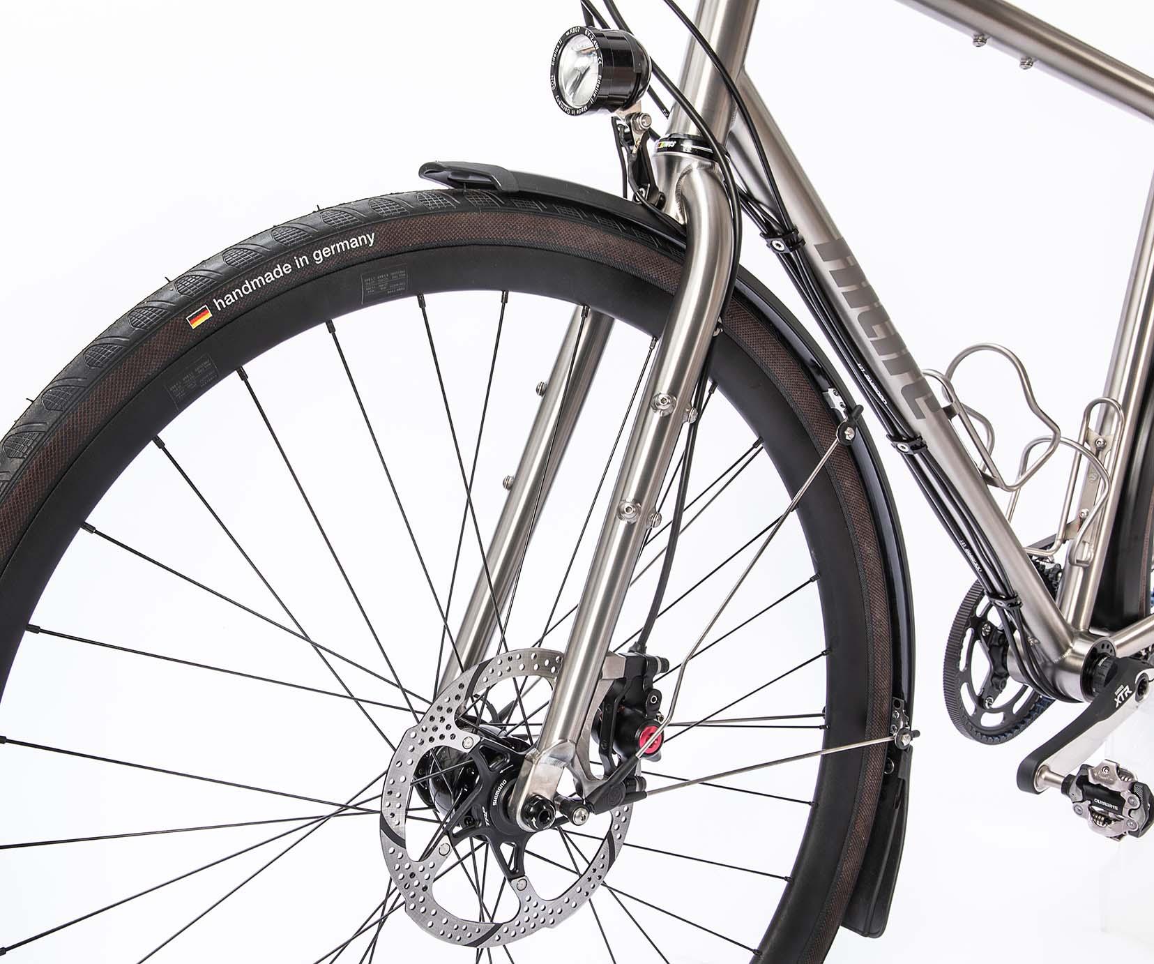 Rohloff Randonneur & Gravel Titan Fahrrad_8