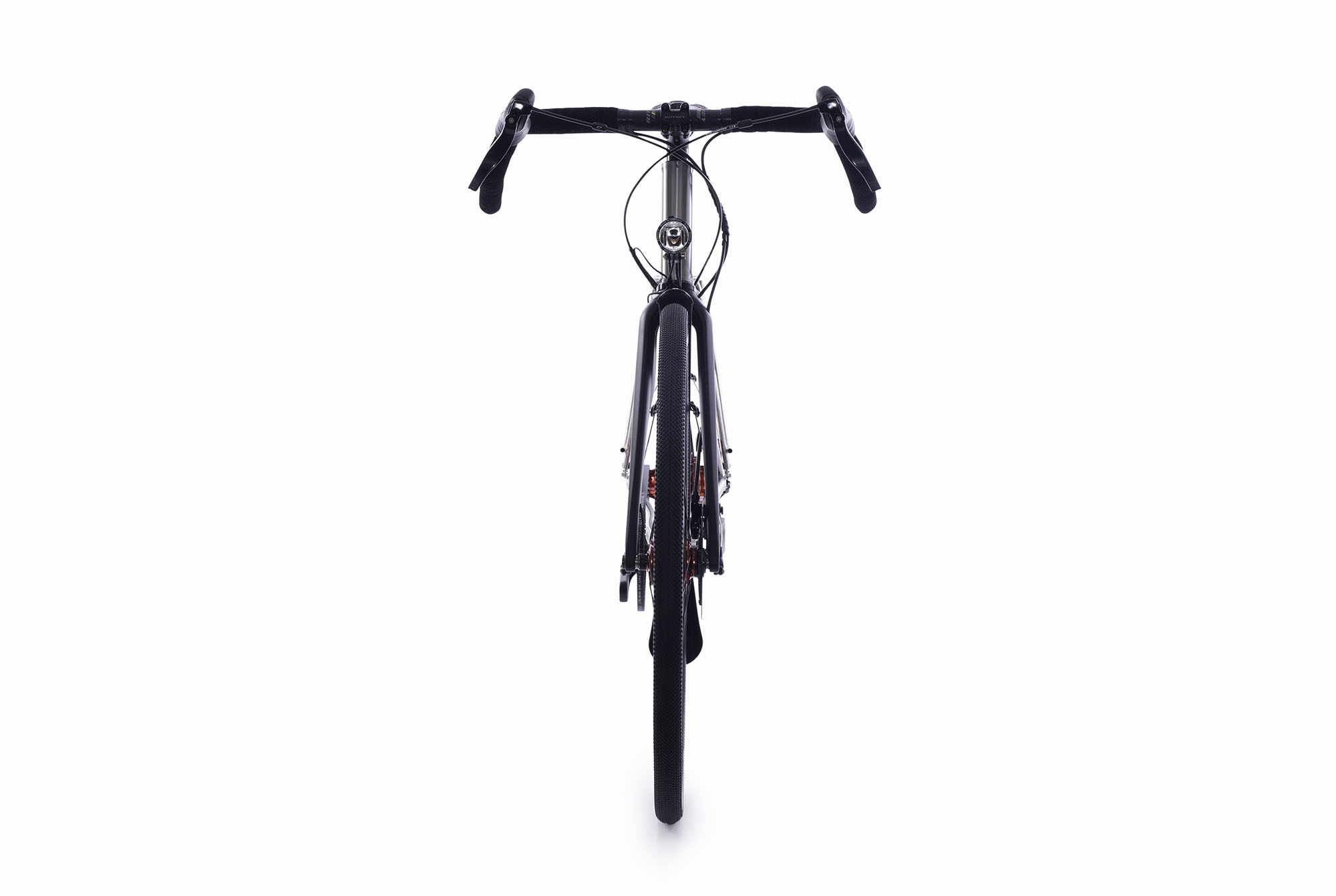 Francis' Titan Rohloff Gravel Bike _ 3