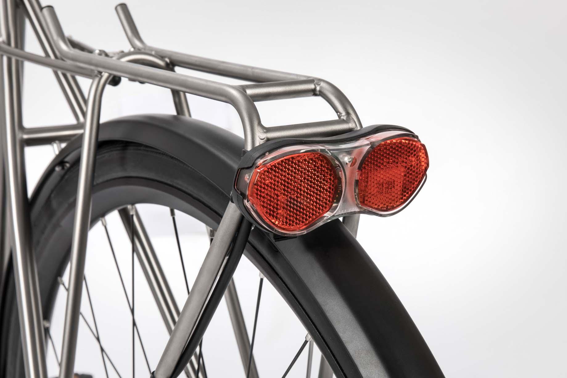 Pinion Urban Bike