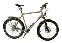 XXL-Pinion-bicycle