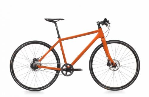 s Alfine Adventure Crossfit Aluminium Bike