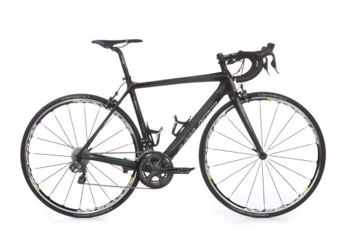 s Race Road Aero Carbon Rennrad