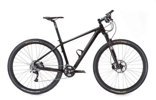 s Rock Hardtail MTB 29 Carbon Bike