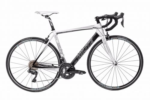 Theon FL Carbon Di2 Bike
