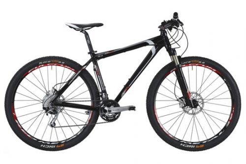 s Rock Hardtail MTB 29 Aluminium Bike
