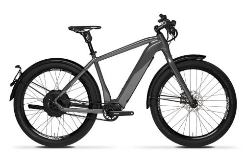 s Pinion Neodrive Aluminium e Bike Touring Frame