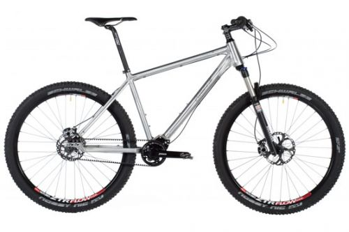 s Pinion Hardtail MTB 650B Aluminium Bike