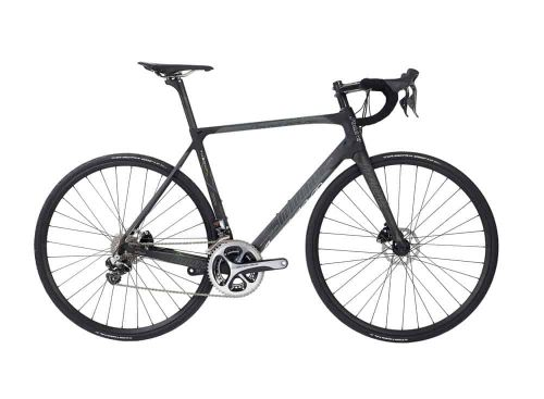 s Race Road Aero Carbon Disc Rennrad
