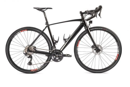 s Gravel Allroad Aluminium Bike