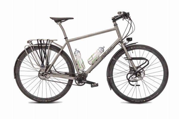 s Pinion Classic Adventure Titan Bike