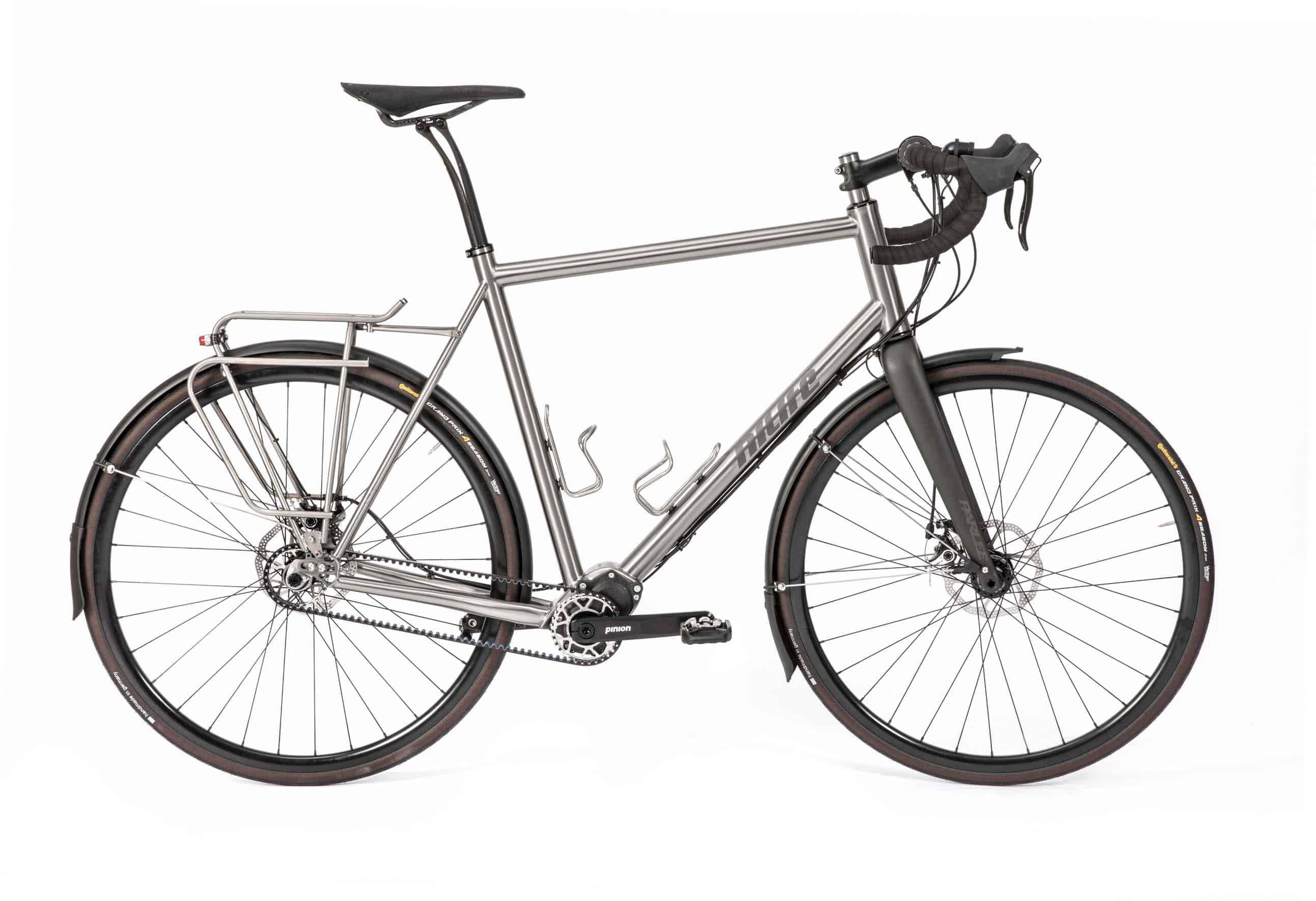 BionX PL250HT SL XL 48V 2011 bei HILITE-Bikes