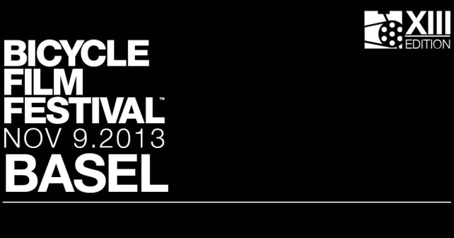 Bicycle Film Festival in Basel