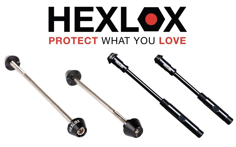 Mit Hexlox ein neuer Diebstahlschutz auf dem Markt